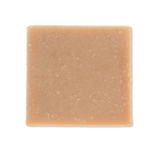 French Vanilla Biscotti Handmade Natural Soap