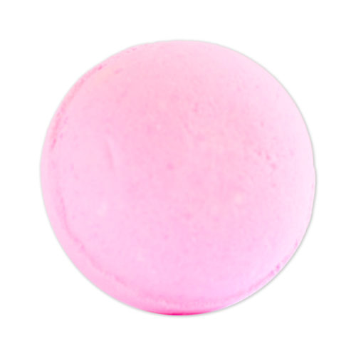 Burgati Baby Powder Bath Bomb
