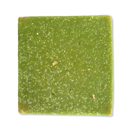 Jasmin Lime Scrub Soap