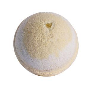 Burgati Lemongrass bath bomb