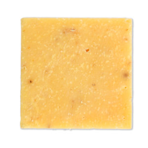 Orange Aloe Scrub Soap